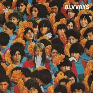 Alvvays_-_Alvvays